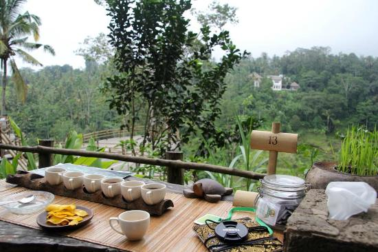 Bali Pulina Agrowisata