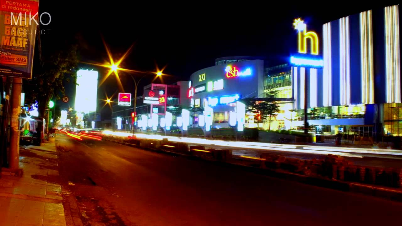 Cirebon Super Block Mall