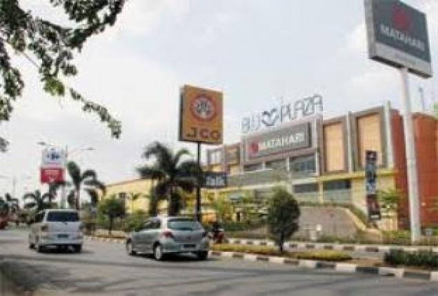 Blu Plaza Bekasi