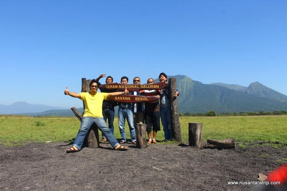 Nusantara Trip - Tur Harian