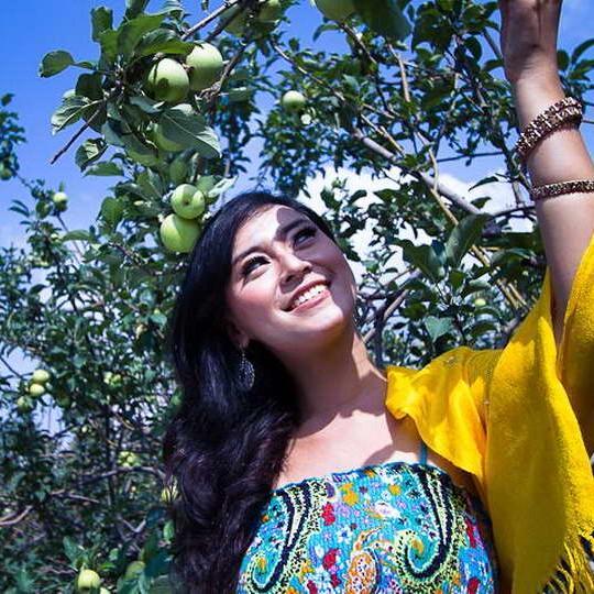 Wisata Agro Bumiaji