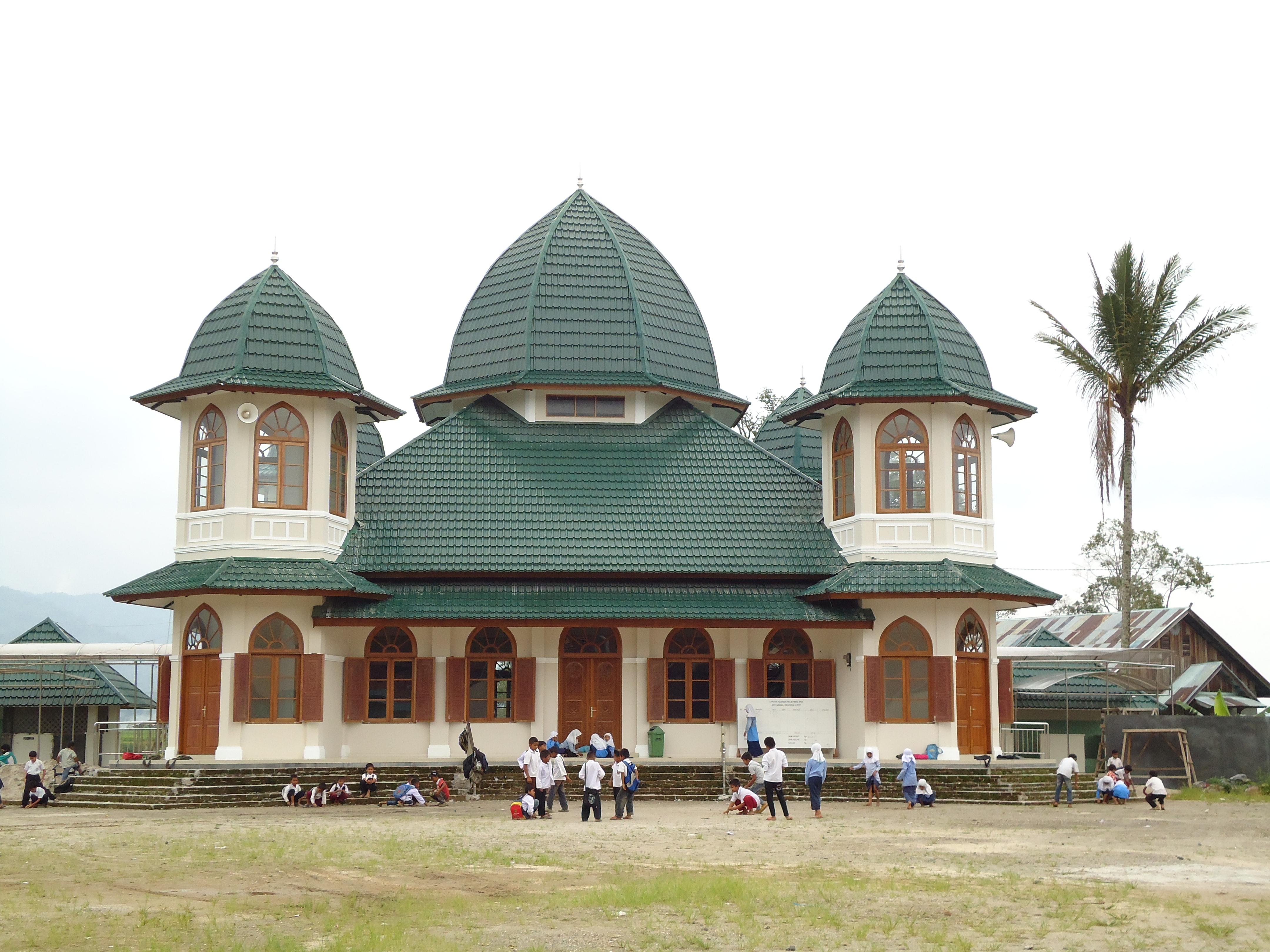 10 Kota Populer di Padang - Pegipegi.com