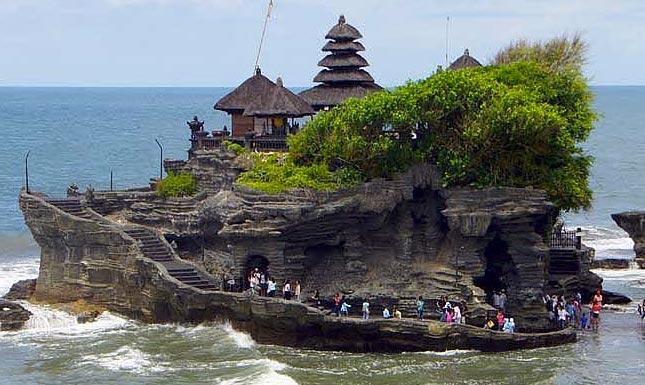Bali Tour Destination - Pegipegi.com