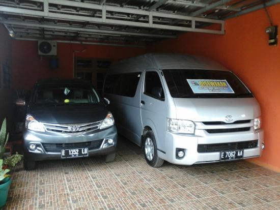 Cirebon Rent Hiace - Tur Harian