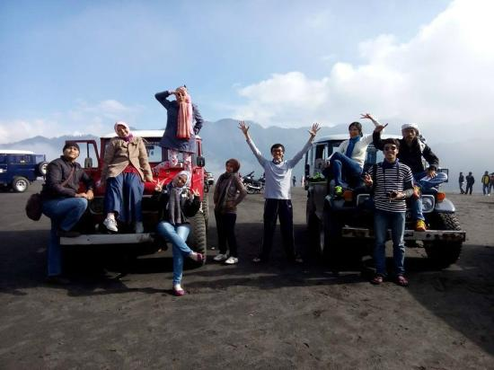 East Java Travel - Tur Harian