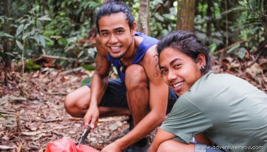 Sumatra Paradise Day Tours