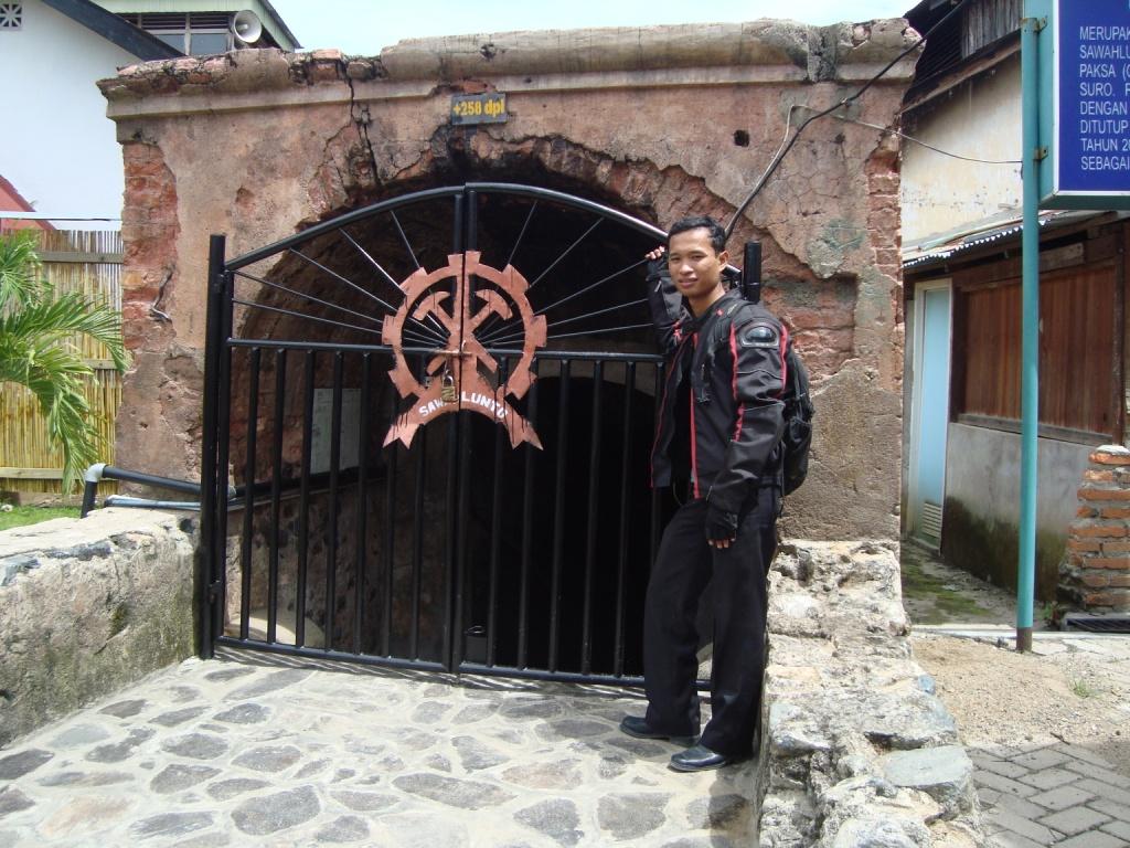 Lubang Mbah Suro (Bekas Tambang Batubara)
