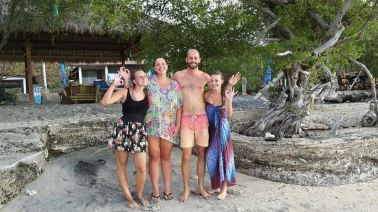 Menyelam - Lutwala Dive