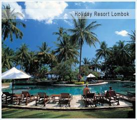 Lombok Vacation