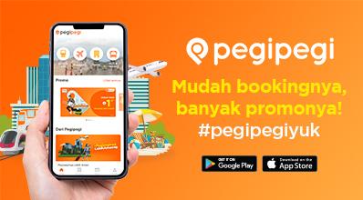 Batik Air  Booking Tiket Pesawat Online di Pegipegicom