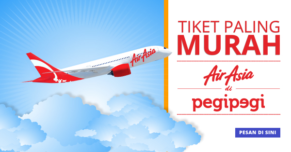 Tiket Pesawat Air Asia Cek Booking Tiket Online Harga Ok