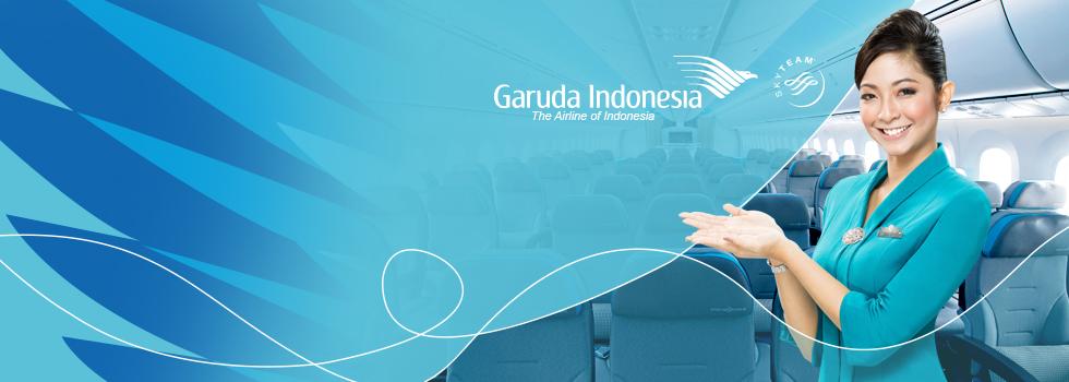 Promo Tiket Pesawat Garuda Indonesia November 2020 Cek Booking Tiket Online