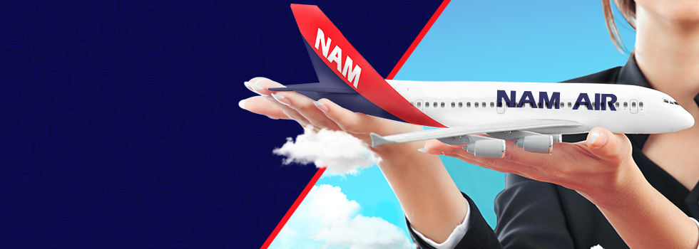Tiket Pesawat Nam Air Cek Booking Tiket Online Harga Ok