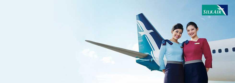 Tiket Pesawat Silkair Cek Booking Tiket Online Harga Ok