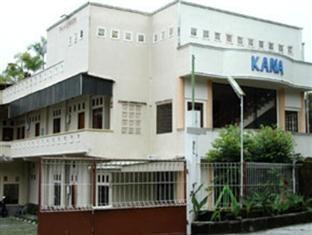 Hotel Kana Yogyakarta - Front View