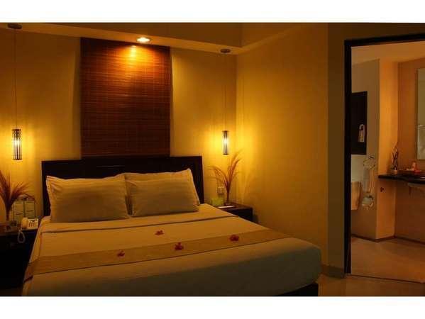Hotel Jayakarta Anyer Serang - Boutique Suite - Bedroom
