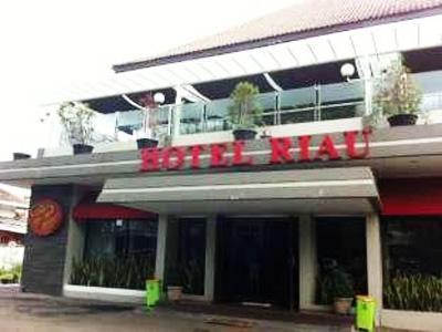 Hotel Riau Bandung - Hotel