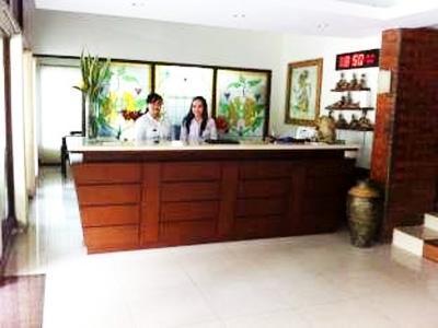 Hotel Riau Bandung - Lobby