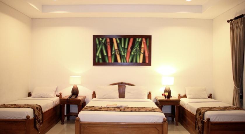 Hotel Riau Bandung - family room