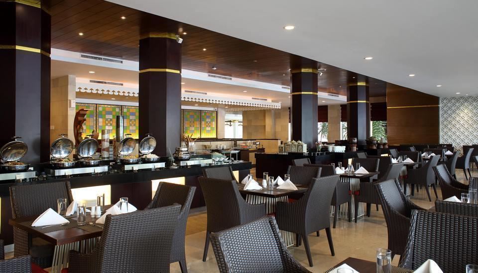 Hotel Santika Premiere Jogja - Booking Murah Mulai 619,835