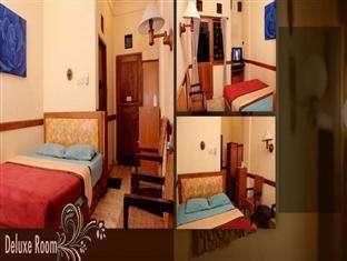 Hotel Bali Indah Bandung - Deluxe Hanya Kamar Regular Plan