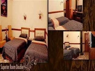 Hotel Bali Indah Bandung - Superior Hanya Kamar Regular Plan