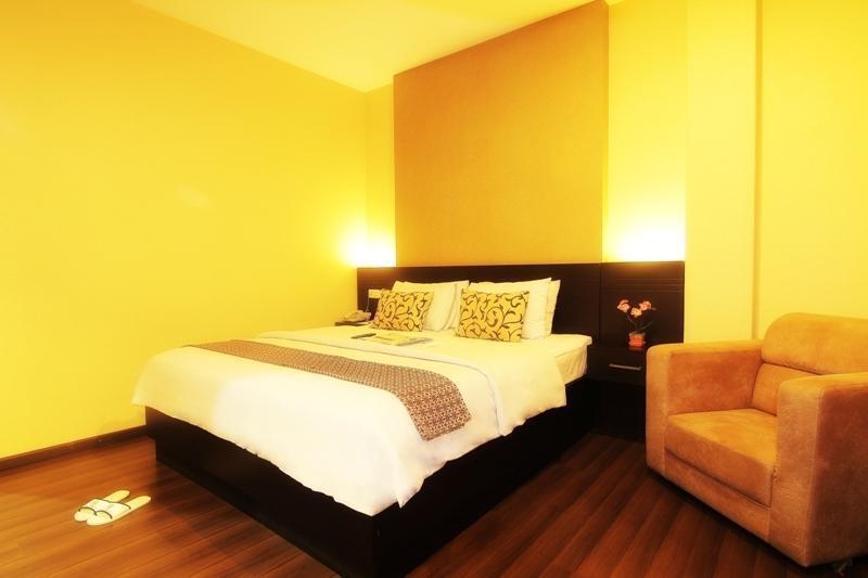Hotel Pesona Cikarang Bekasi - Junior Suite