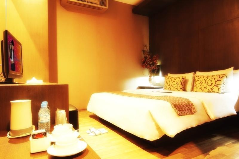 Hotel Pesona Cikarang Bekasi - Superior