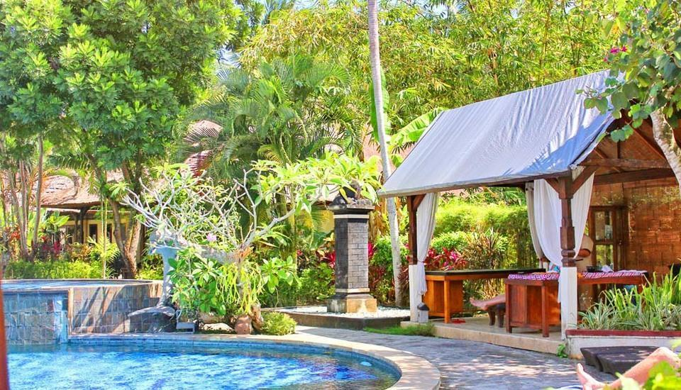Medewi Bay Retreat Bali - Spa