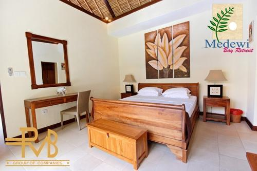 Medewi Bay Retreat Bali - One Bedroom Villa