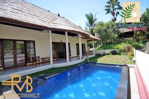 Medewi Bay Retreat Bali - 2 Bed room Swimming Pool Villa