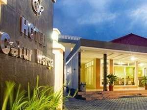Catur Warga Hotel Lombok - Exterior