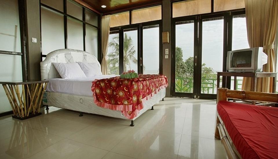 Soka Indah Bali - Executive Room  With Breakfast Regular Plan