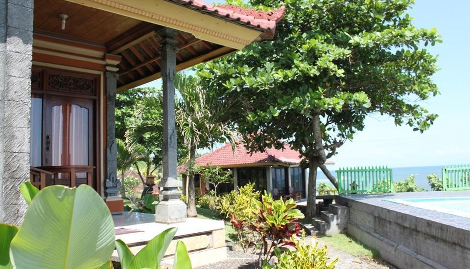 Soka Indah Bali - Junior Suite Ekterior 2
