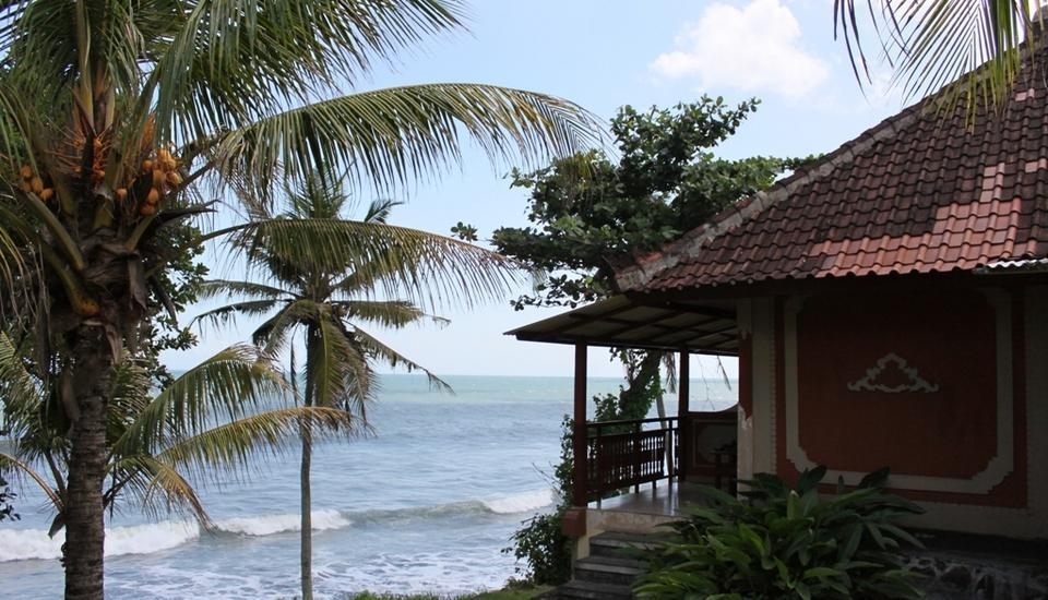Soka Indah Bali - Superior Exterior 2