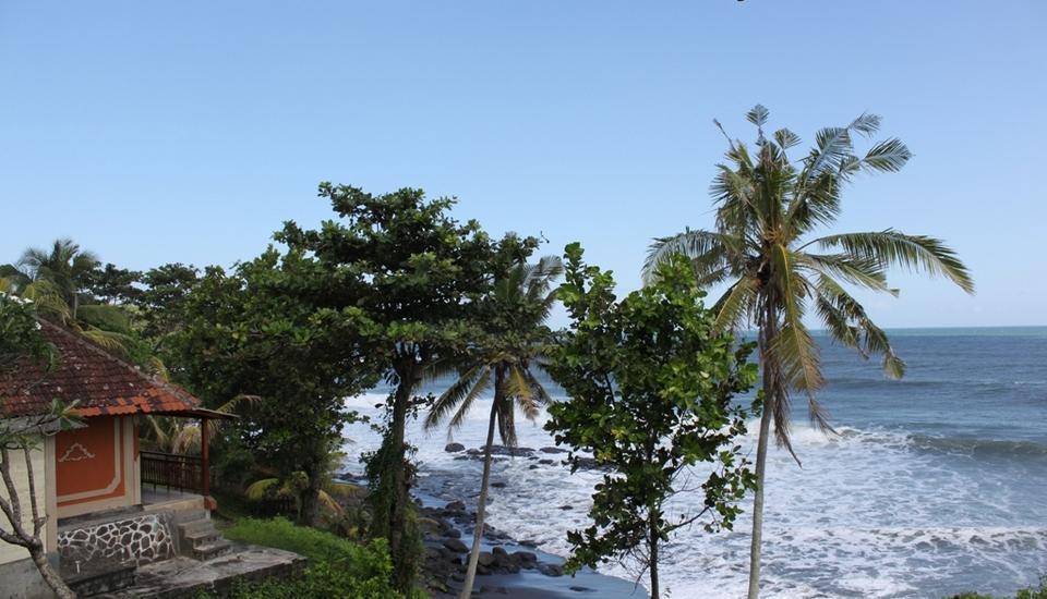 Soka Indah Bali - Superior Exterior