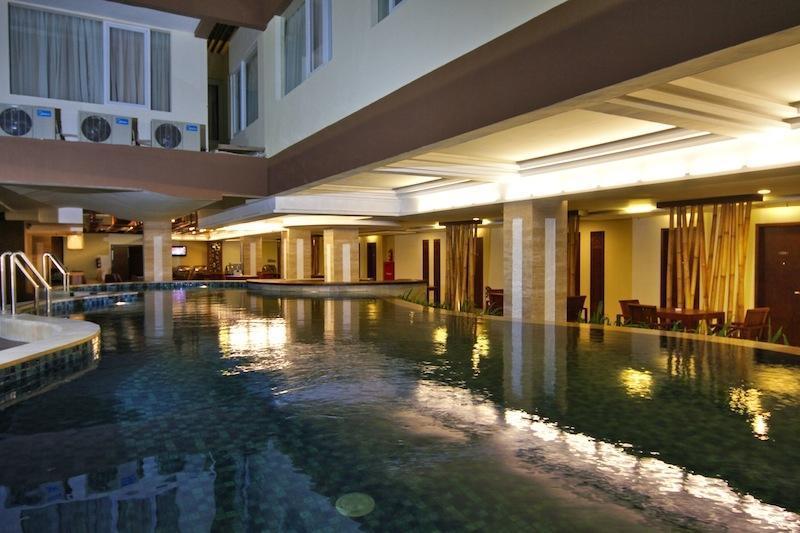 Cipaganti Legian Hotel Bali - Swimming Pool