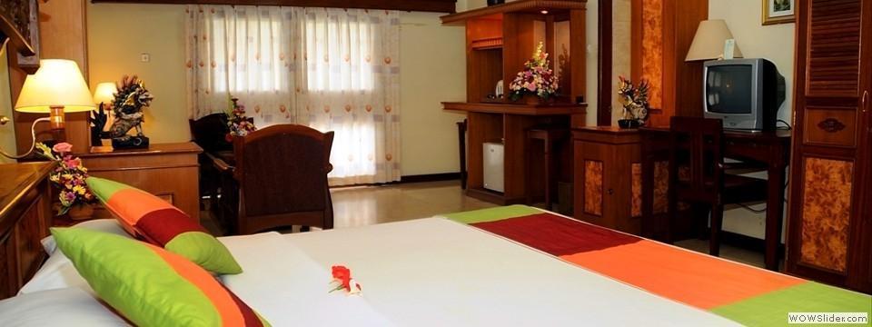 Melasti Beach Resort & Spa Bali - Deluxe