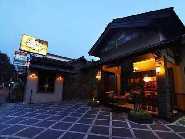 Omah Lawas Homestay Yogyakarta - Appearance