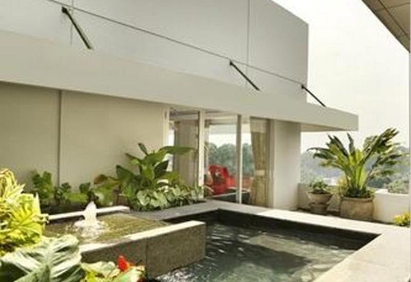 Patra Comfort Bandung - Facilities