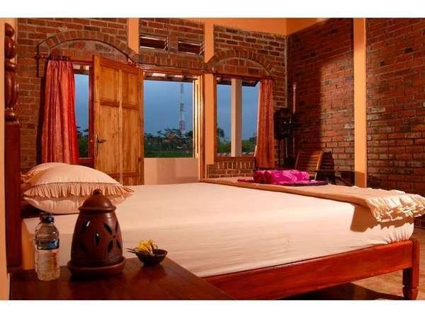 Paddy City Resort Malang - Kamar Superior Regular Plan