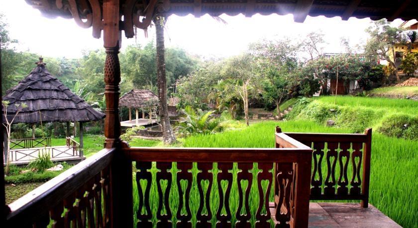 Paddy City Resort Malang - Around Hotel