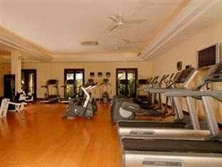 Mason Pine Hotel Bandung - Fitness Center