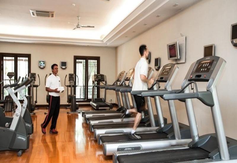 Mason Pine Hotel Bandung - Pusat Kebugaran