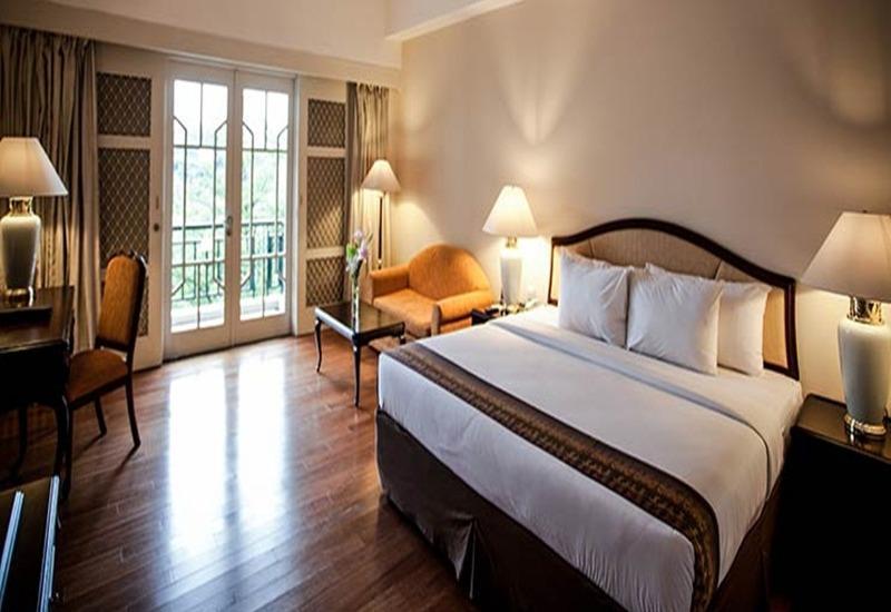 Mason Pine Hotel Bandung - Premier Room