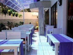 The Dinar Hotel Bandung - Restoran