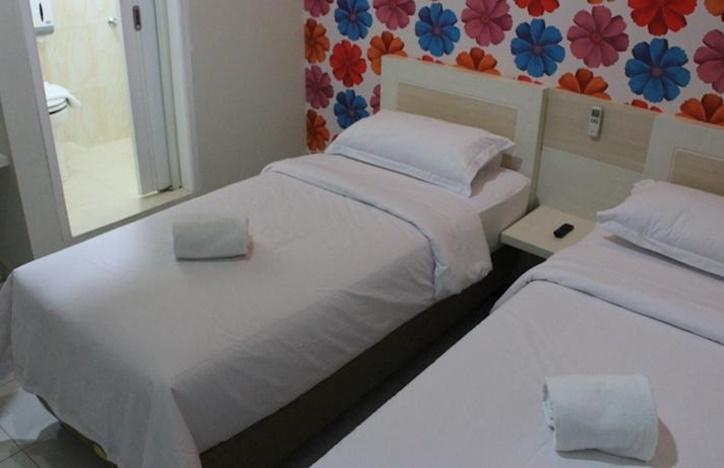The Dinar Hotel Bandung - Superior Room