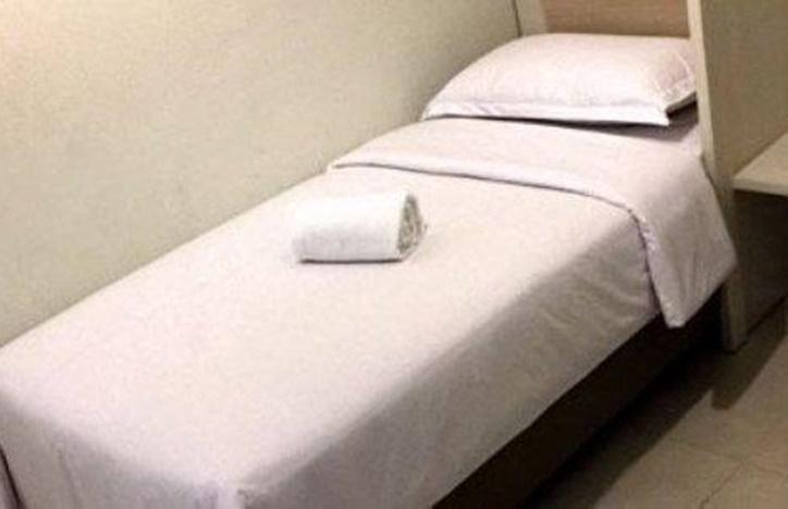 The Dinar Hotel Bandung - Driver Room