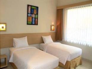 DRiam Resort Ciwidey Bandung - Deluxe Twin With Breakfast Regular Plan