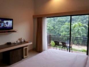 DRiam Resort Ciwidey Bandung - Family Living Room